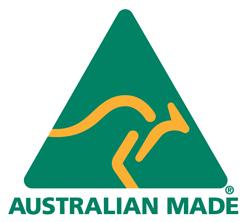 Australian Made Certified